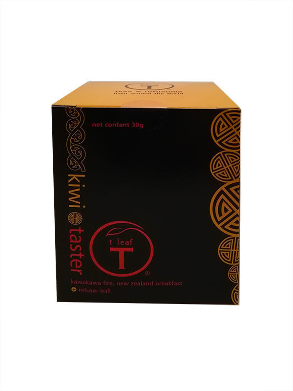 Tea gift ideas- kiwi taster box