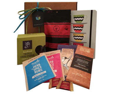 Gift Hamper NZ