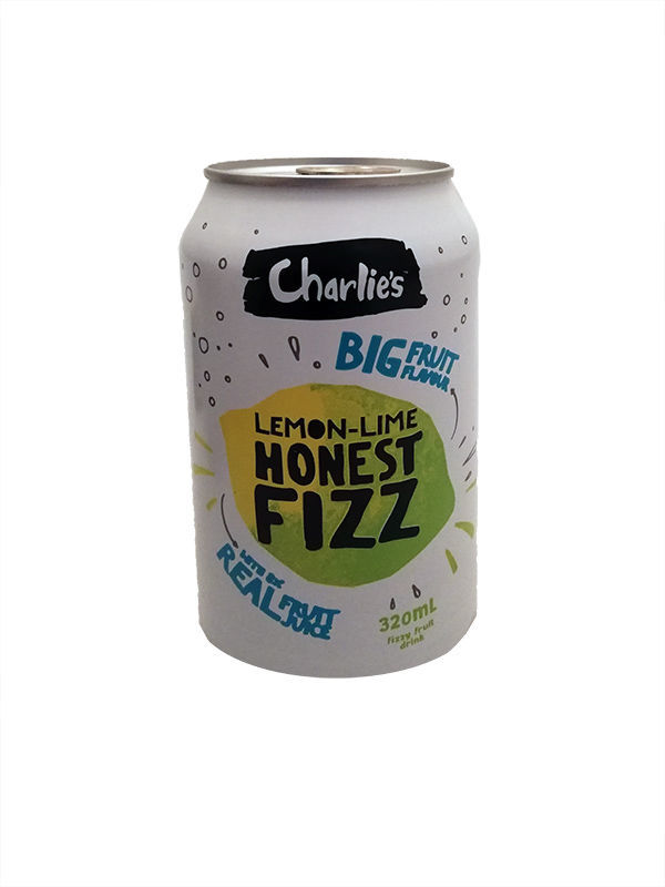 Sweet Treats Gift Box Delivery - Honest Fizz