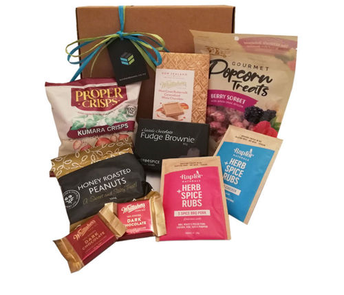 Food Gift Hamper NZ