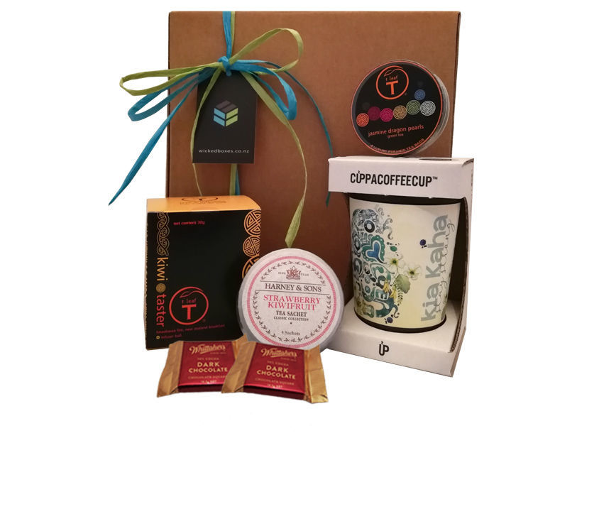 Tea gift ideas for special occasions