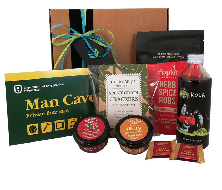 Picture of Just for Him Gift Box