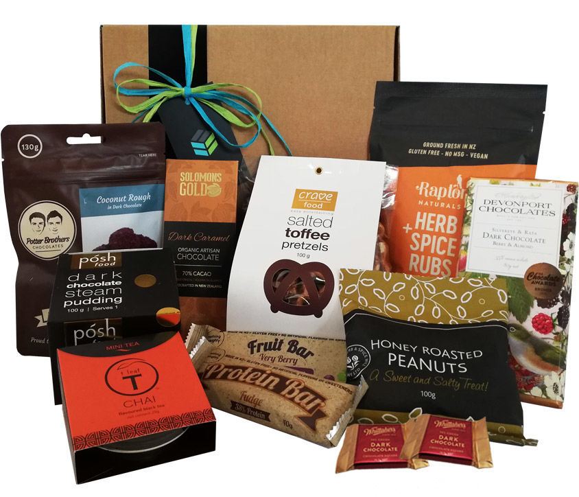 Gift Box Delivery NZ