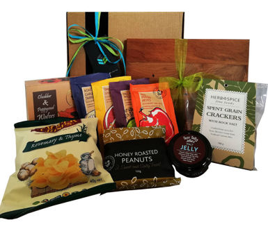 Gift Hamper Delivery NZ