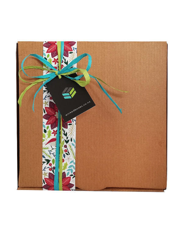Picture of Christmas Chocca Gift Box