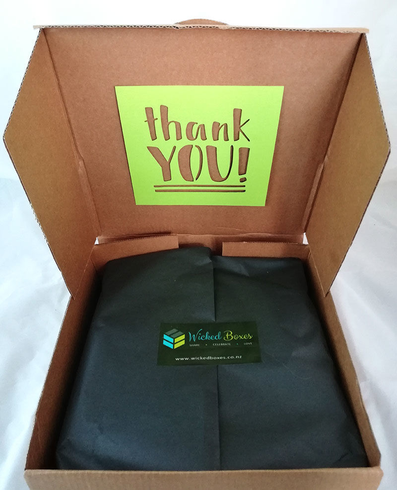 Picture of Cracker Stack Gift Box