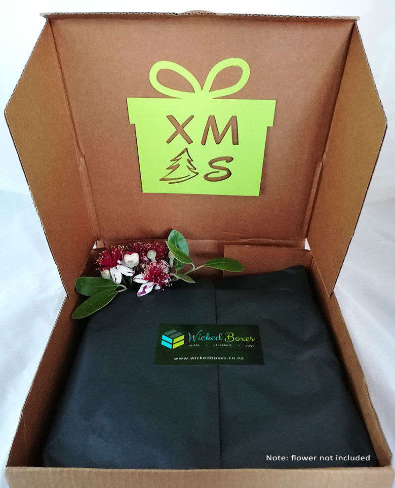 Picture of On the Board Gift Box