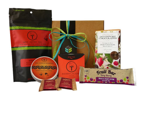 Picture of Fru-Tea Gift Box