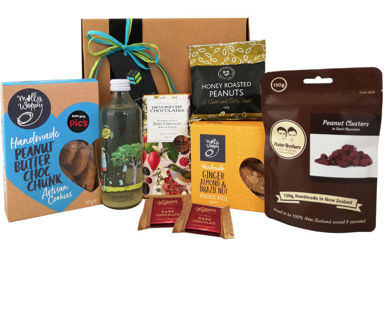 Gift Hampers NZ