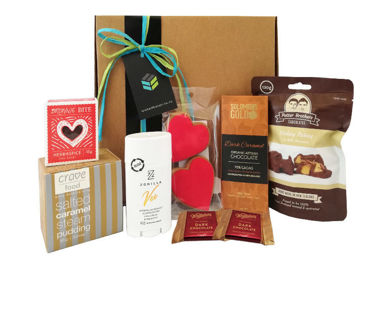 Valentines Day Gift Box For Men