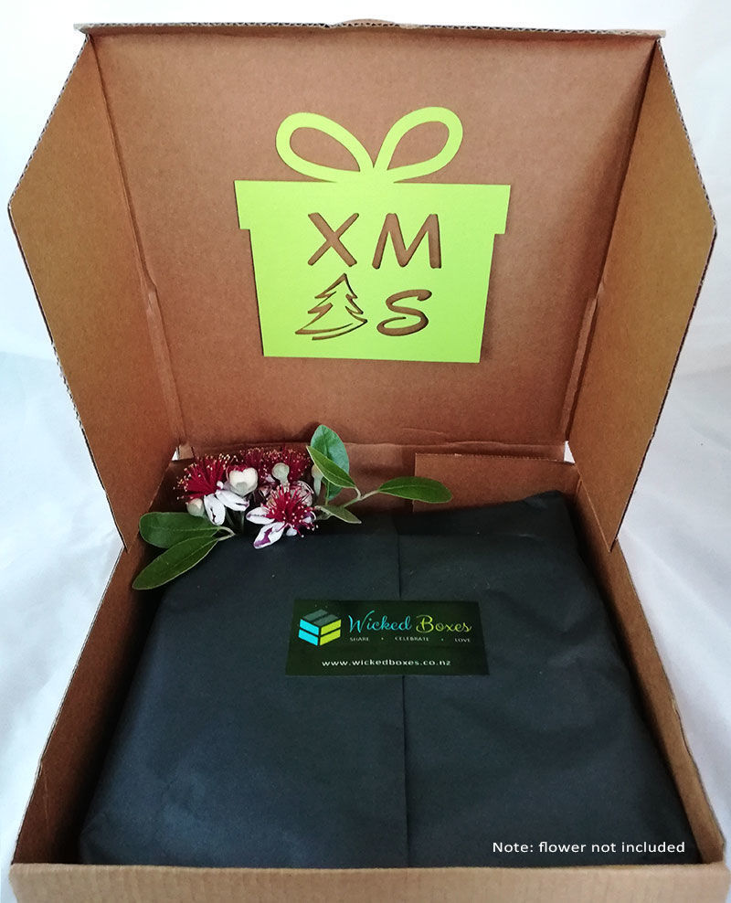 Picture of The Decider Tea & Coffee Gift Box