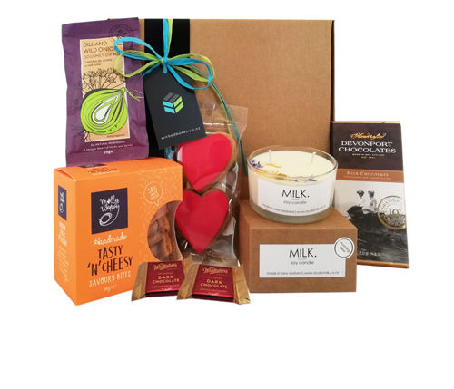 Mother's Day Gift Box Delivery