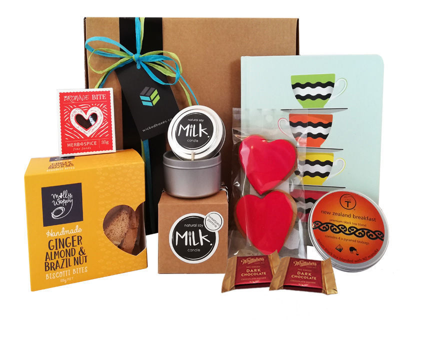Mother's Day Gift Basket Delivery NZ
