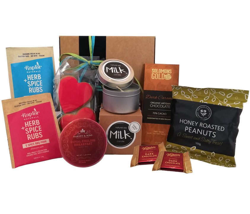 Mother's Day Gift Box Delivery NZ