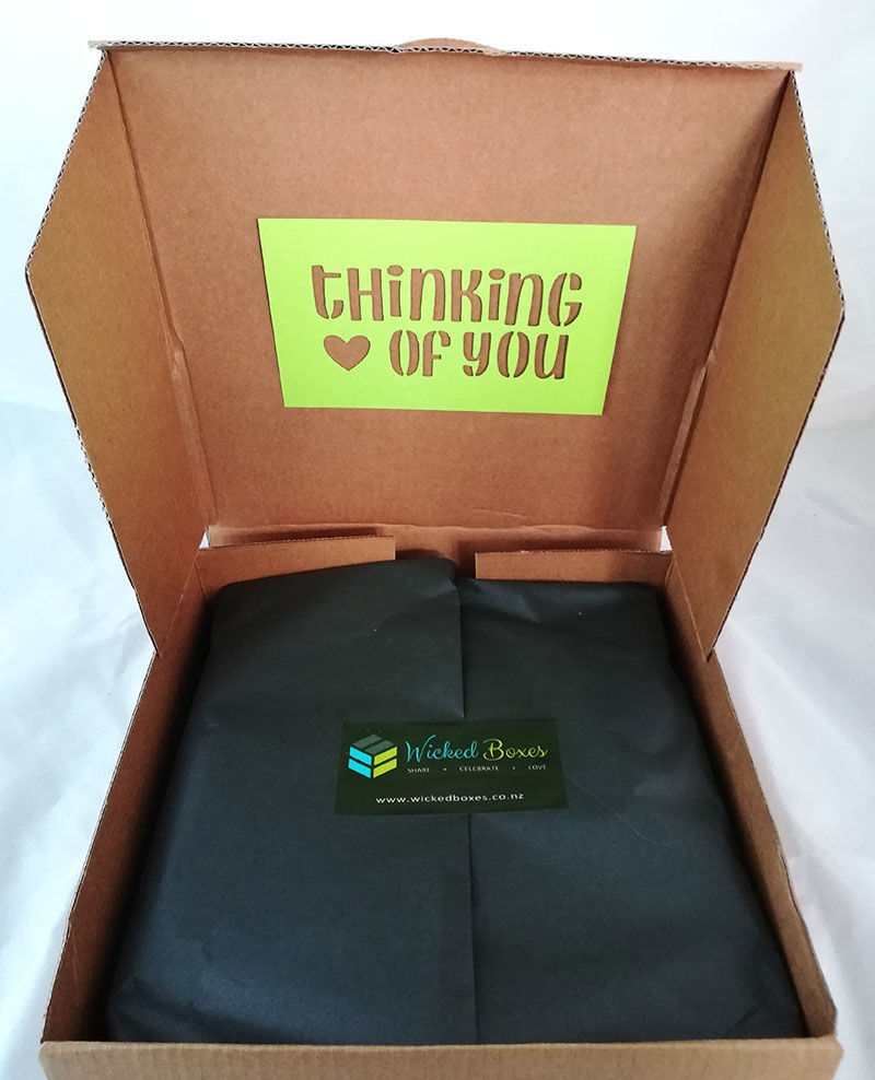 Picture of Fran James Custom Gift Box