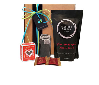 Coffee Gift Hamper delivery nz