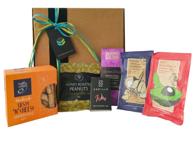 Fathers Day Gift Box Delivery NZ