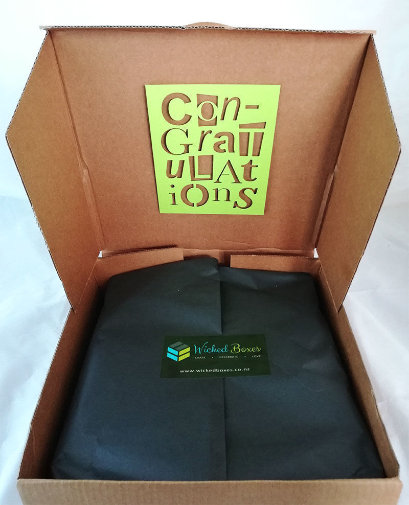 Picture of The Decider Tea & Coffee Gift Box - inc North Island Postage